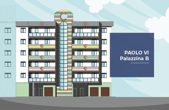 PAOLO VI – Palazzina B